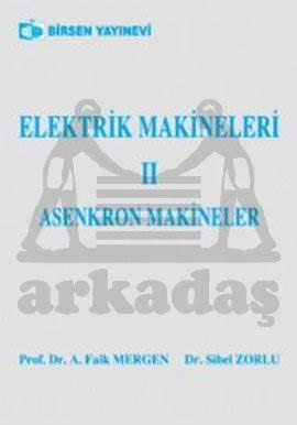 Elektrik Makineleri 2 Asenkron Makineler