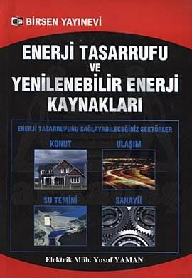 Enerji Tasarrufu veYenilenebilir Enerji