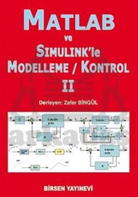 Matlab ve Simulink'le Modelleme C2
