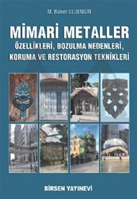 Mimari Metaller