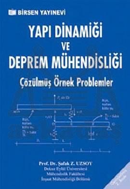 Yapı Dinamiği- Deprem Mühendisliği Uygulam