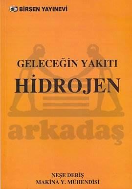 Hidrojen(Geleceğin Yakıtı)