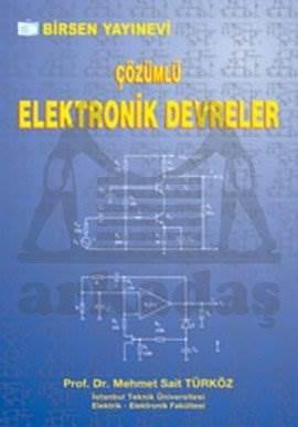 Çözümlü Elektronik Devreler
