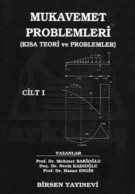 Mukavemet Problemleri 1
