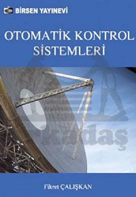 Otomatik Kontrol Sistemleri