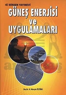 Güneş Enerjisi ve Uygulamaları