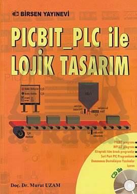 PIC_BIT-PLC ile Lojik Tasarım