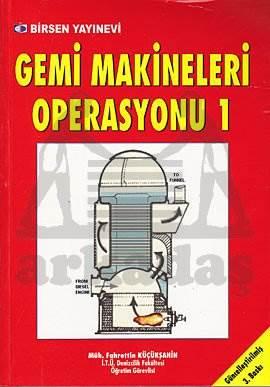Gemi Makineları Operasyonu C1