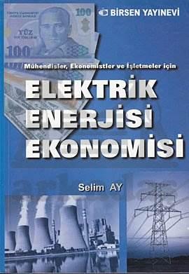 Elektrik Enerji Ekonomisi