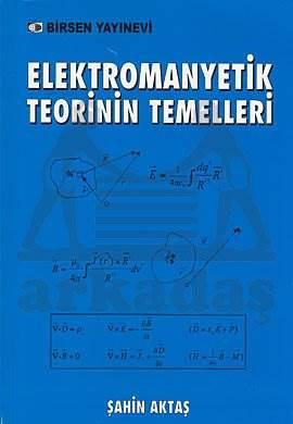 Elektromagnetik Teorinin Temelleri
