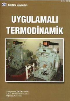Uygulamalı termodinamik