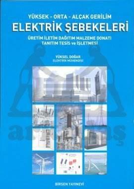 Elektrik Şebekeleri