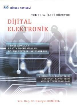 Dijital Elektronik Temel ve İleri Düzeyde