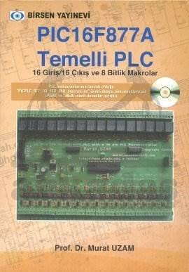 PIC 16F877A Temelli PLC