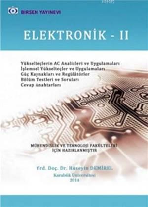 Elektronik 2