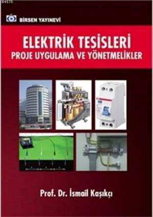 Elektrik tesisleri Proje uygulama