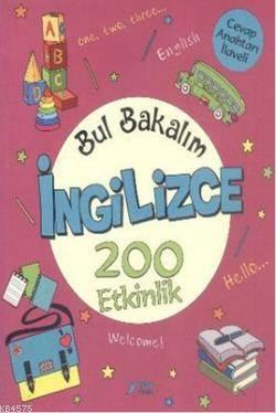 Bul Balalım İngilizce