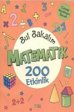Bul Bakalım Matematik