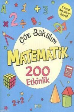 Çöz Bakalım Matematik