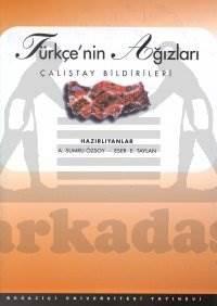 Türkçe'nin Ağızları Çalıştayı Bildiriler