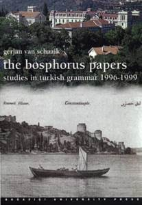 Bosphorus Papers, The