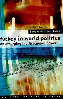 Turkey in World Politics