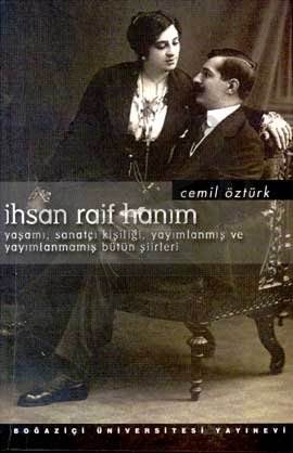 İhsan Raif Hanım