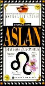 Astroloji Atlası Aslan