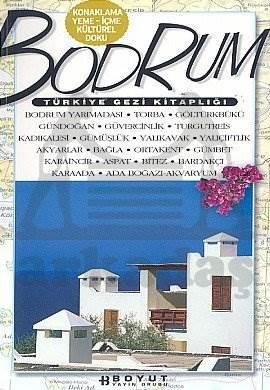 Türkiye Gezi Kitaplığı - Bodrum