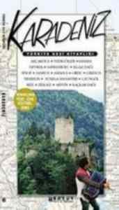 Türkiye Gezi Kitaplığı - Karadeniz