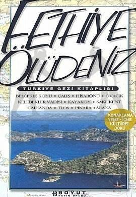 Türkiye Gezi Kitaplığı - Fethiye Ölüdeniz
