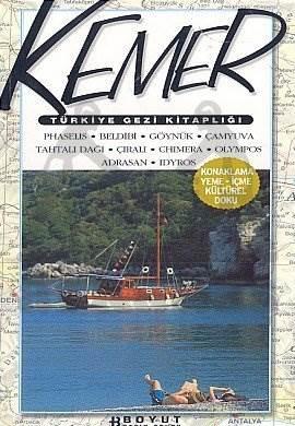 Türkiye Gezi Kitaplığı - Kemer