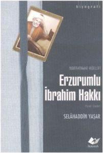 Marifetname Müellifi Erzurumlu İbrahim Hakkı