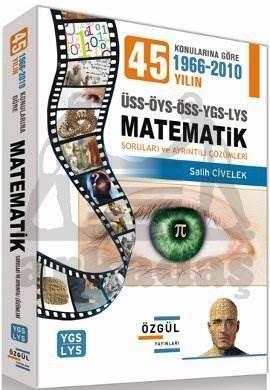 Konularına Göre Matematik