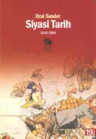 Siyasi Tarih 1918 - 1994