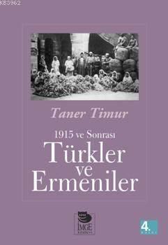 Türkler Ve <br/>Ermeniler; 19 ...
