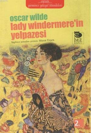 Lady Windermere'in Yelpazesi