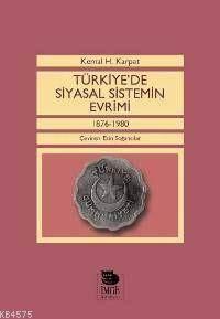 Türkiye'de Siyasal Sistemin Evrimi 1876-1980