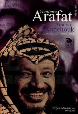 Yenilmez Arafat