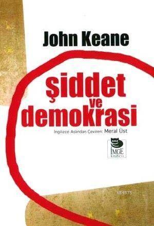 Şiddet Ve Demokrasi
