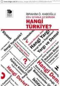 23,E 12 Kala 12 Soruda Hangi Türkiye?