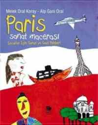 Paris Sanat Macerası
