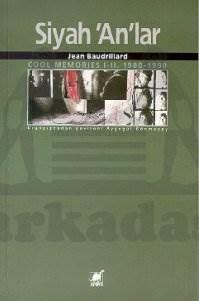 Siyah An'lar I-II/1980-1990