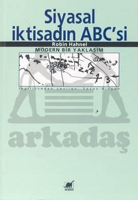 Siyasal İktisadın ABC'si-Modern Bir Yaklaşım