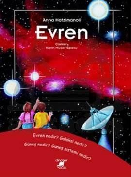 Evren - AYRINTI