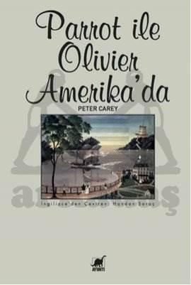Parrot İle Olivier Amerika'da
