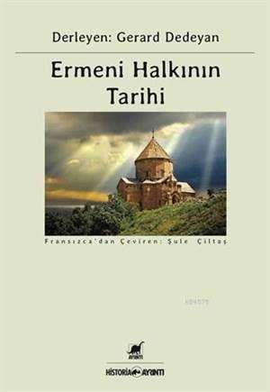 Ermeni Halkının Tarihi