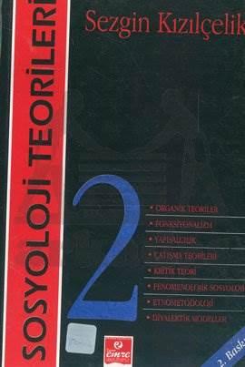 Sosyolojı Teorileri / 2 Cilt
