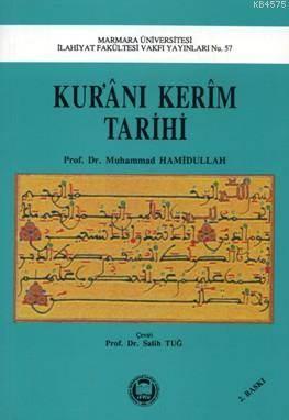 Kur'an-i Kerim Tarihi