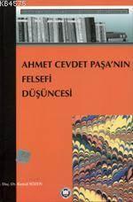 Ahmet Cevdet Paşanın Felsefi Düşüncesi
